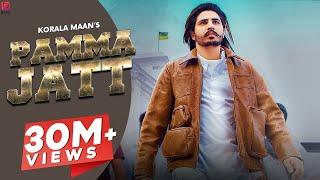 Pamma Jatt – Korala Maan – Gurlej Akhtar Video HD