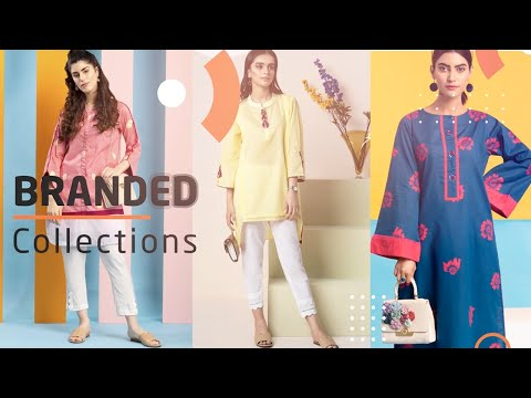 BTW Latest Ready to Wear Collection 2021 - BuyZilla.pk