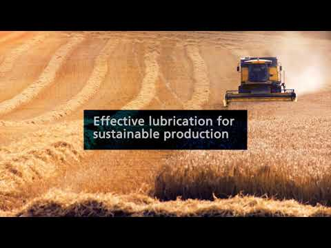 FUCHS - Efficient, sustainable lubrication solutions