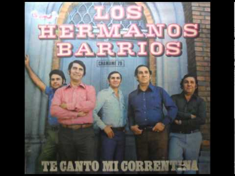 Los Hermanos Barrios - Ingratitud