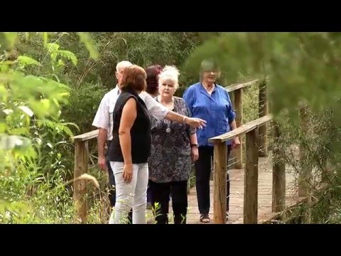 Y Water Murrundindi Shire Council Tourism TV Ad Production