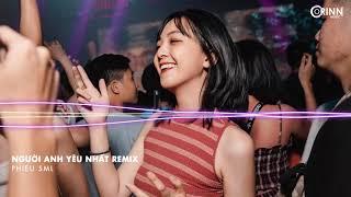 Người Anh Yêu Nhất, Hôm Nay Em Cưới Rồi | Nhạc Trẻ Remix Vinahouse 2021 Nonstop Việt Mix Bass Hay