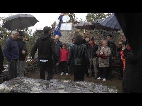 Hainbat hilabeteko lanaren ondoren, Miserikordia zaharreko lanak amaitu eta inauguratu dute
