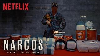 Narcos   Opening Credits [HD]   Netflix