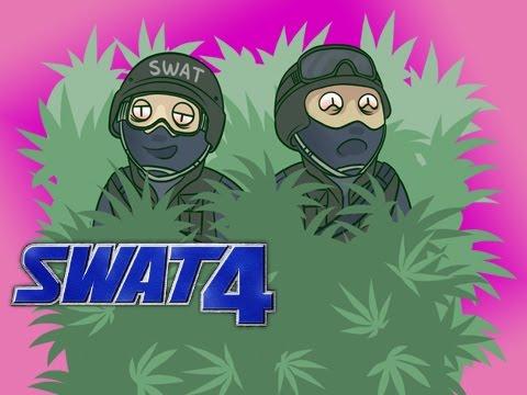 Baixar MARIJUANA BUSTED - SWAT 4