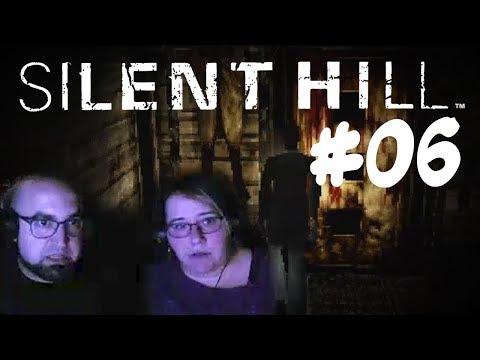 Silent Hill Gameplay (Español) (PSX) - Parte 6 - La Escuela del Terror