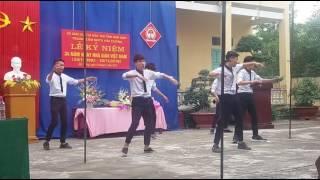 Nhảy đơn Giản Mà đẹp