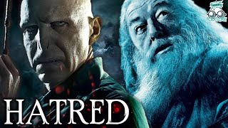 Why Voldemort Truly Hated Dumbledore