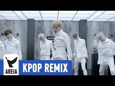 24K - Still 24K | Areia Kpop Remix #249