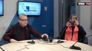 Актёр Геннадий Хазанов — Интервью в Риге: пальто, мат, левиафан и Франция