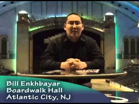 30 Under 30 - Bill Enkhbayar  - Atlantic City, NJ
