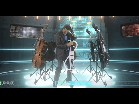 Piano Guys - CeLLOOPa