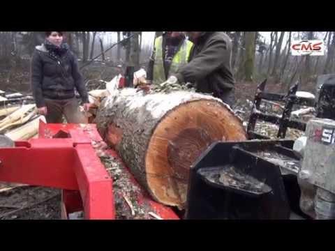 Machine incroyable pour couper le bois musica movil - Machine a couper le bois ...