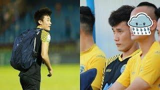 Thủ môn Bùi Tiến Dũng lại tiếp tục ngồi dự bị, FLC Thanh Hoá đánh bại Than Quảng Ninh