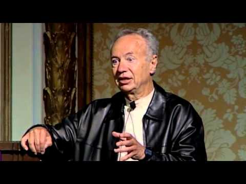 Andy Grove on the promise of technology