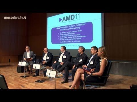 Reportage: Video Content auf digitalen Plattformen