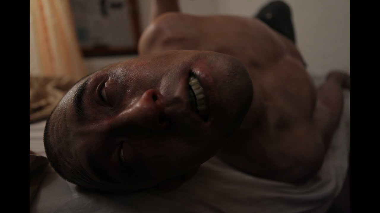 Trailer de Afflicted