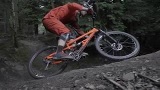 Calibre Bossnut - a hugely important mountain bike