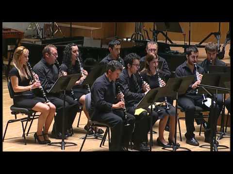 Agrupació Musical Santa Cecília d'Ador. XXXVIII Certamen Provincial de Bandas de Valencia