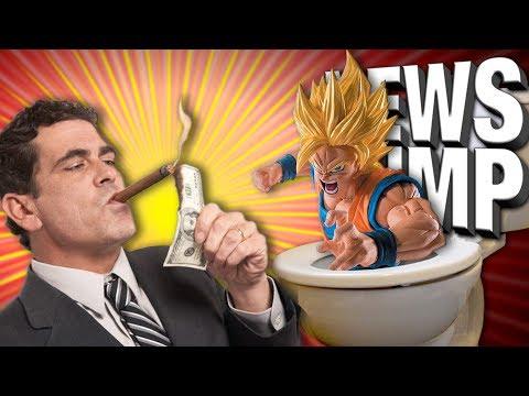 Anime Hub RUINED by Corporations?! - News Dump