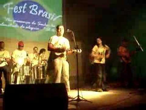 Baixar Axei Jesus Louvadeira do Brasil (Axe Gospel)