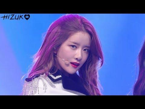 우주소녀(WJSN) - La La Love(라 라 러브) 교차편집(stage mix)