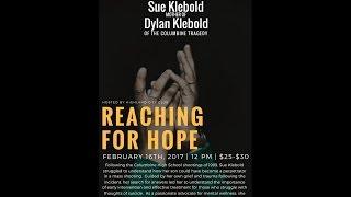 Sue Klebold mother of Dylan Klebold