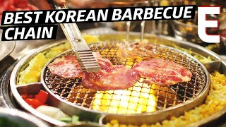 Why Baekjeong is the Best Korean Barbecue Chain — K-Town