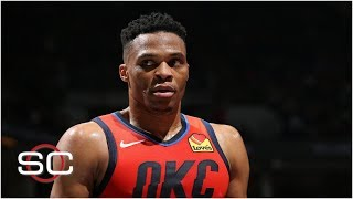 OKC trades Russell Westbrook to the Rockets for Chris Paul | SportsCenter