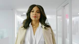 Gabrielle Union for New York & Company: It's a Whole New Game
