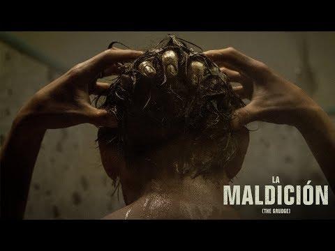 LA MALDICIÓN. Una perversa nueva visión. En cines 1 de enero.