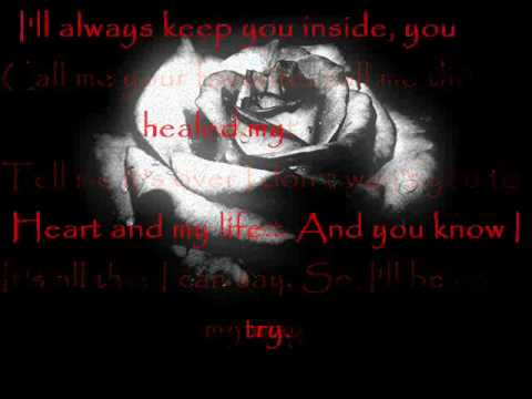 Call Me - Shinedown Lyrics