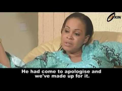 Oba Magun - Part 2 (Yoruba)