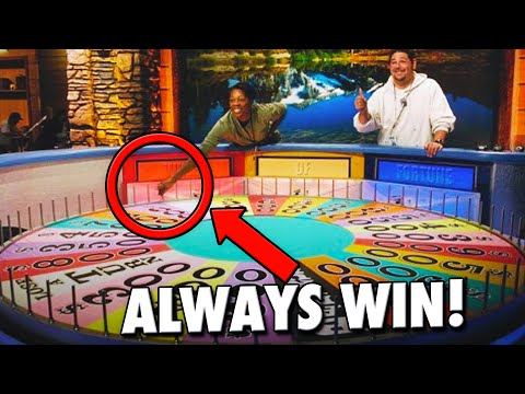 10 Secrets To Win TV Game Shows