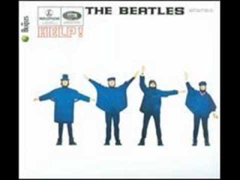 06 You're Going to Lose That Girl - Help! - The Beatles (Remastered 2009)