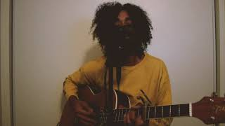 One Kiss - Dua Lipa & Calvin Harris - Acoustic Cover