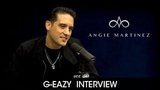 G-Eazy Talks Upcoming Double Album, E-40's Influence + Halsey