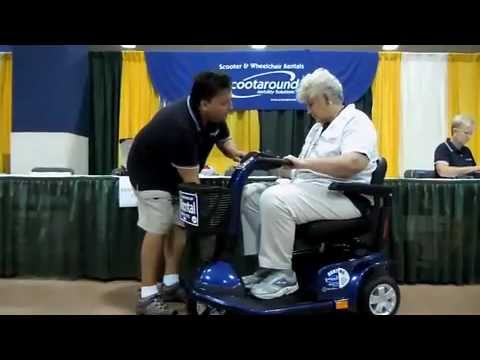 Scootaround Mobility: Scooter and Wheelchair Rentals: Vacation and Business Travel.