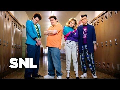 Sopranos High - Saturday Night Live