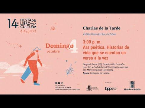 Vidéo de Benjamín Prado