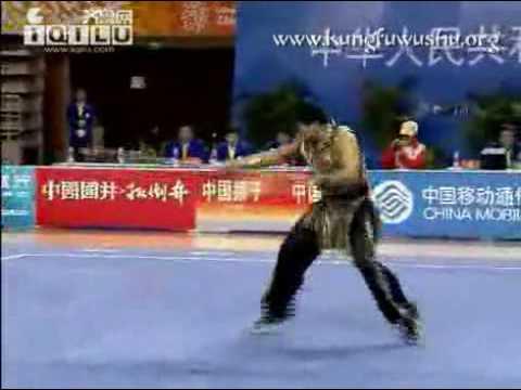 11thACG nangun M - Huang GuangYuan - guangdong - 9,83