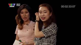 8 IELTS   S01E07   STUDY   TRƯƠNG HẢI HÀ 9.0 IELTS & MC ANH DUY