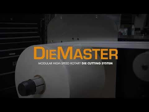Die Master
