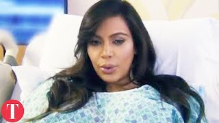 20 Moments Kardashian Family Wished Was Never Caught On KUWTK Camera