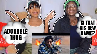 YoungBoy Never Broke Again - One Shot feat. Lil Baby [Official Music Video] | Reaction