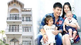 Lâm Hùng tậu nhà 4 tỷ sang trọng tặng Vợ xinh đẹp vào Sài Gòn sống - TIN TỨC 24H TV