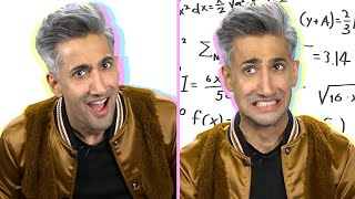 Tan France vs 'The Most Impossible Queer Eye Quiz' | PopBuzz Meets
