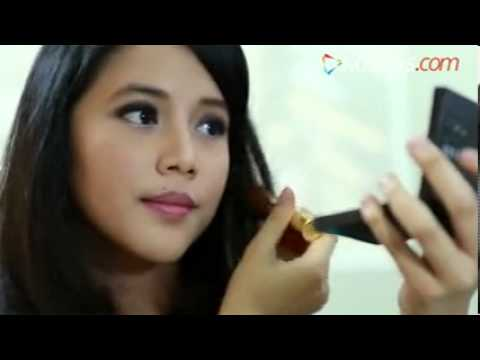 Tutorial Make Up - Enam Alat Make Up yang Wajib Dimiliki