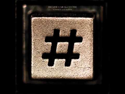 Monday Morning- Death Cab For Cutie (Album Version)