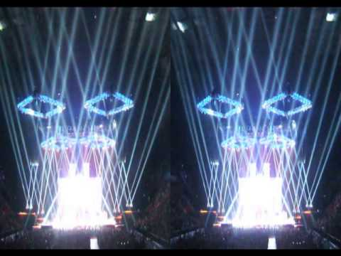 Trans-Siberian Orchestra in 3D by Full Volume 3D Productions